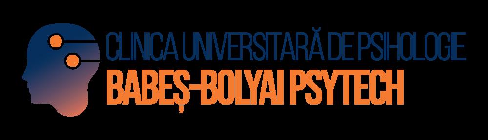 CLINICA UNIVERSITARĂ DE PSIHOLOGIE BABEȘ-BOLYAI PSYTECH